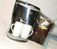Cafetera tu y yo